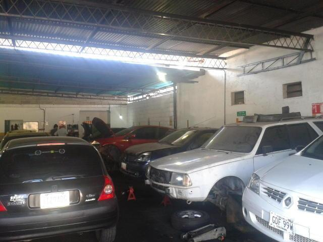 Galpón en Venta Centro Guacara Estado  RentAHouse Codflex 162288