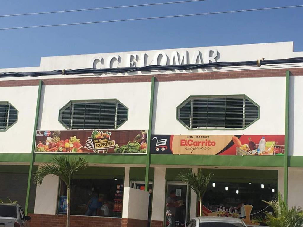 Local Comercial en Margarita