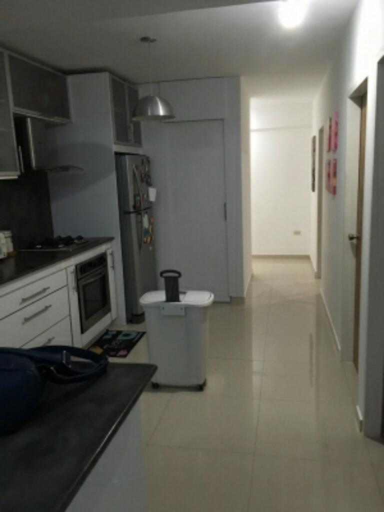Apartamento en Parque Habitat El Milagro
