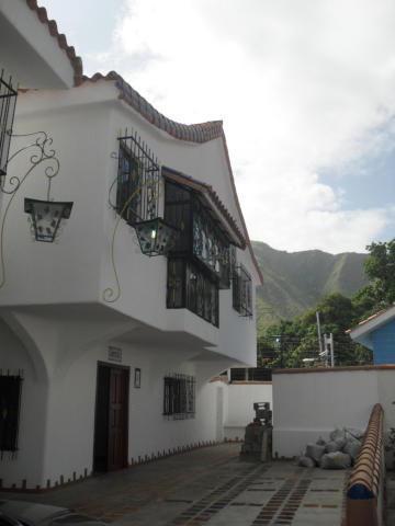 Casa En Venta Barrio Sucre Maracay Ndd 177632