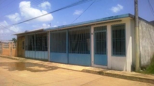 Vendo Casa en Las Marias, Zona Industrial