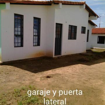 BIENES Y RAICES LAS NIETERAS C.A vende casa en la urbanizacion el remanso en alto