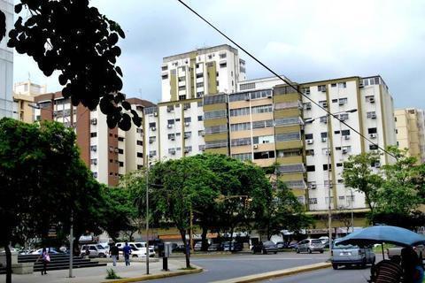 Apartamento en Venta en Las Delicias, Maracay hecc 177775