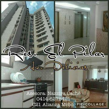 Apartamento en Delicias