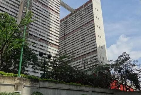 Venta De Apartamento En Parque Central