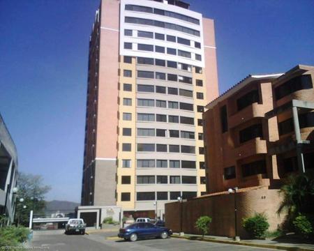 Venta de Penthouse en la Urbanización Los Mangos de