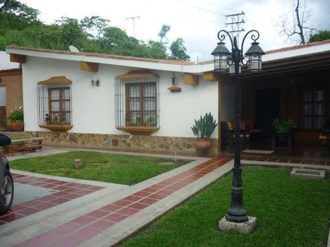 Casa en Venta en Cagua, Urb. Fundacagua hecc 179938