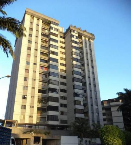 apartamento en venta en terrazas del avila MLS 153562