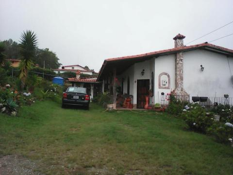 Alquiler de Cabaña para Turistas en Meri