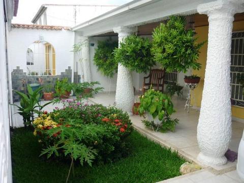 Casa en Venta en Turmero, Los Overos hecc 1710137