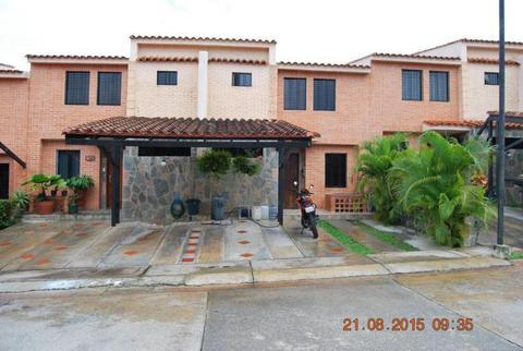 TownHouse en Venta Naguanagua