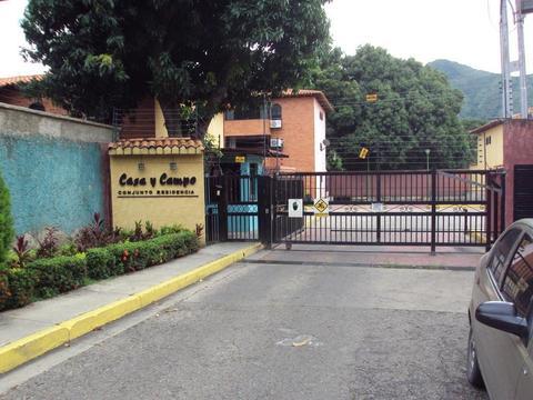 Apartamentos En VentaEl Limon Maracay Eileen Castillo