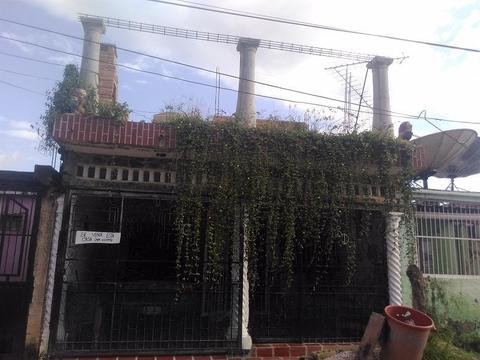 SKY GROUP Vende casa lujosa en el Libertador Tocuyito LPC223