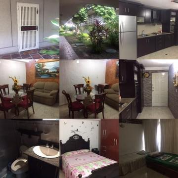 Alquilo Apartamento por dia en el Doral, Lecheria