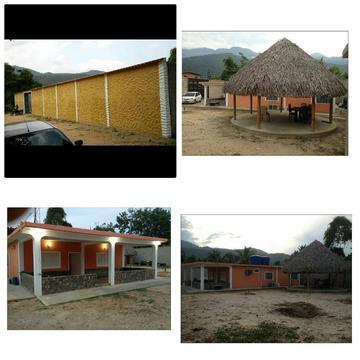 Se Vende Casa en Patanemo