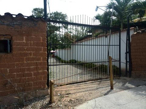 Casa con Terreno Sector El Roble  wasi_323545 grupoveneto