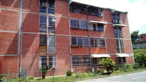 Se vende apartamento en el Conjunto Residencial Los Altos I Guatire