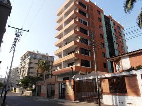 Apartamento en Venta La Soledad Maracay hecc 1713655
