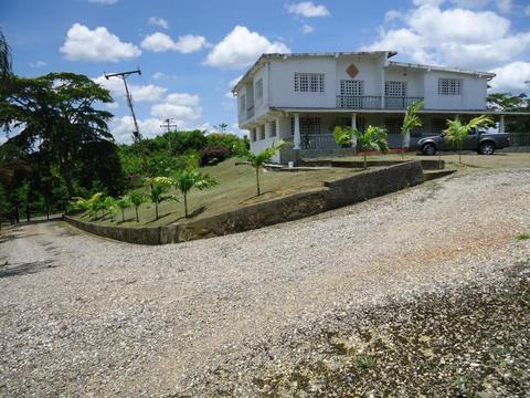 Finca en Higuerote, Costa Mirandina, En el estado