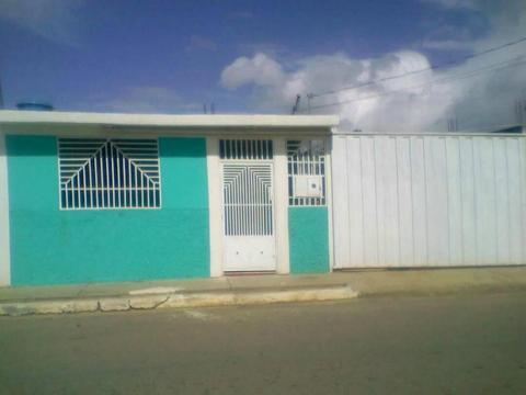 Casa en venta al norte de Barquisimeto