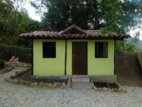 Alquilo Cabaña El Vallecito  Venezuela