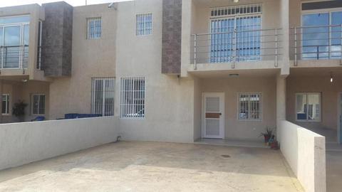 Townhouse en Venta en Casacoima, , VE RAH: 165244