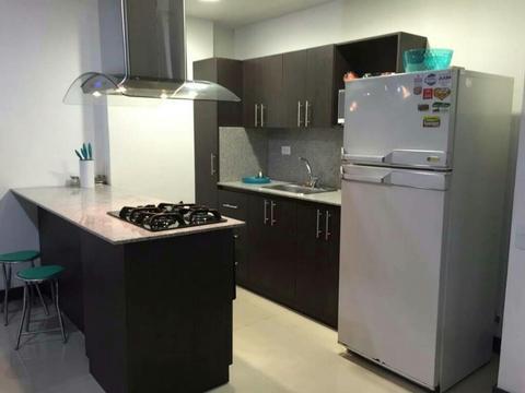 Alquiler de Apartamento en Chacaito