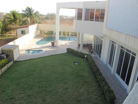 Vendo Casa en Las Villas, Lecheria