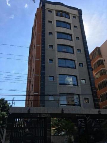 Apartamento En Venta En Maracay El Bosque Código FLEX: 1714338