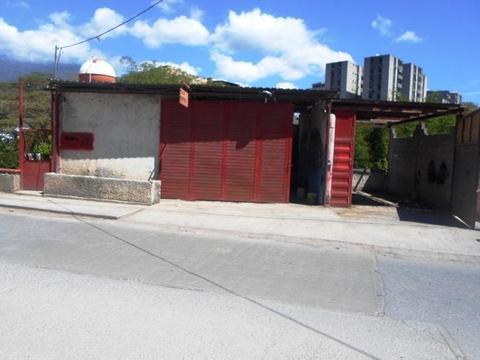 Casa en la Comunidad, Guarenas