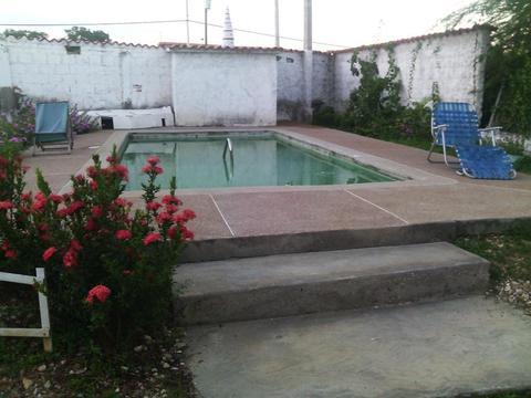 casa vacacional en higuerote zona ciudad balneario