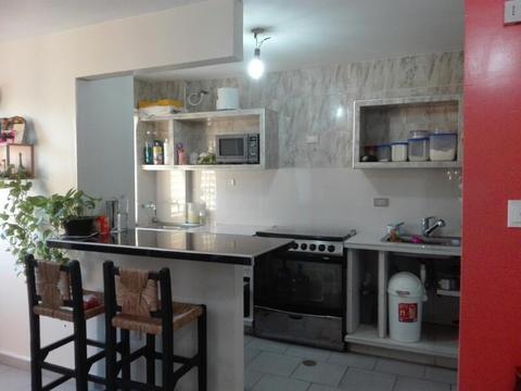 Apartamento en paraparal, rio caroni 1