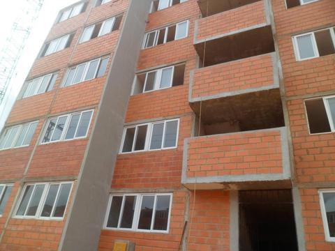 Venta de Apartamentos La Paragua II en Ciudad Bolívar