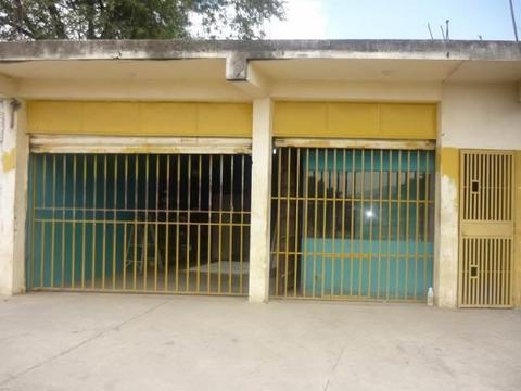 Local Comercial en Venta en Parroquia El Cuji, , VE RAH: 181536