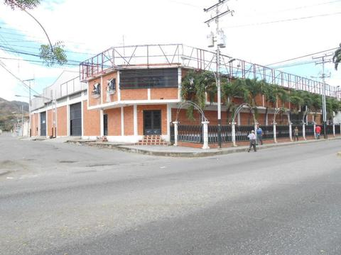Galpon Deposito en Venta en Centro, , VE RAH: 182653