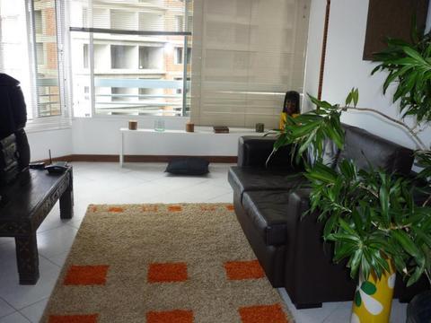 Apartamento en Alquiler en El Rosal, , VE RAH: 187588
