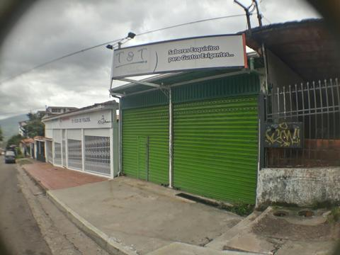 Local Comercial. Alquilar. Barrió Sucre