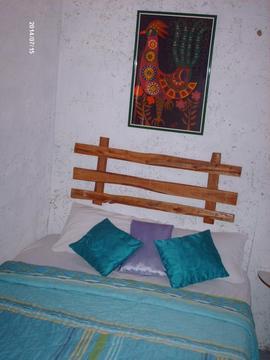 casa vacacional estancia alqueria en higuerote