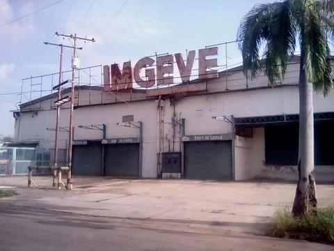 Vendo galpon zona industrial Valencia