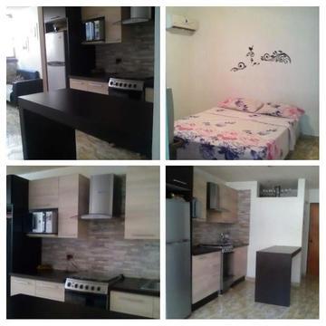 InmueblesJJ Vende Hermoso Apartamento en Buenaventura Manzana 14 Equipado