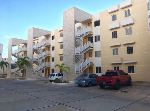 Apartamento Venta Residencias Paraiso III