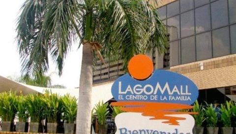 MLS 188673 ALQUILER en C.C. Lago Mall Av. El Milagro BELLISIMO Local 30m2