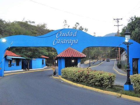 Apartamento en Venta en Ciudad Casarapa, , VE RAH: 1714290
