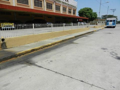Galpon Deposito en Venta en Centro, , VE RAH: 158238