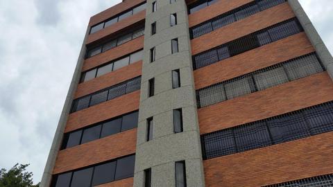 Apartamento Alquiler Edificio Nueva Delicias