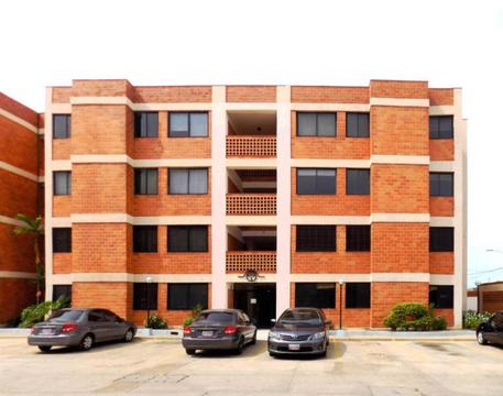 Apartamento Alquiler Residencias Boyona