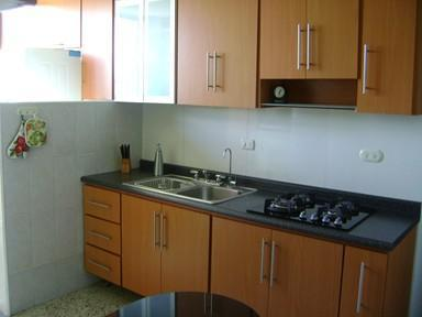 Apartamento en la av 10