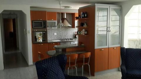 Vendo Bello Apartamento en Parque  . Villa Africana