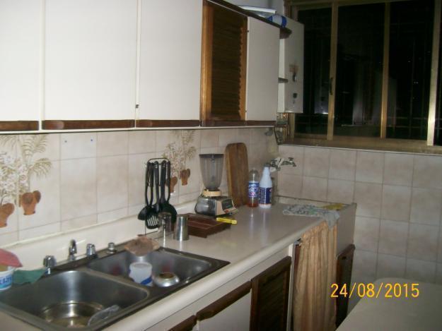 Alquiler de apartamento para turistas en Merida