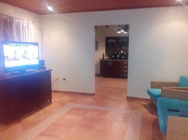 Se alquila casa y apartamento en la isla de ARUBA